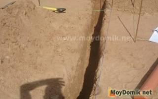 Как утеплить канализационную трубу над землей?