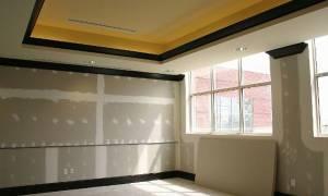 Чем отделать гипсокартонные стены?