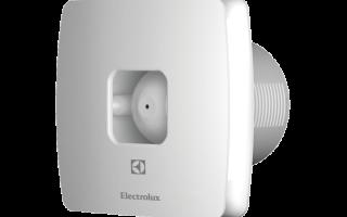 Датчик влажности воздуха для управления вентиляцией