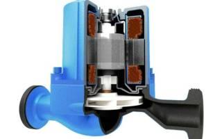 Как пользоваться насосом для отопления?