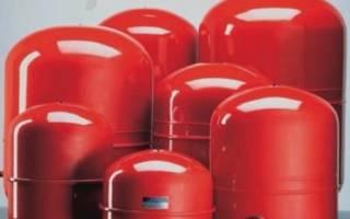 Как проверить работоспособность расширительного бачка системы отопления?