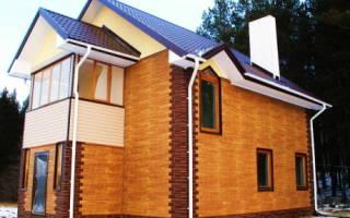 Чем лучше утеплить дом из газосиликатных блоков?