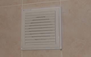 Обратная тяга в вентиляции частного дома причины