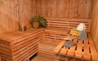 Чем утеплить кирпичную баню изнутри?