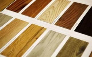 Как положить плитку ПВХ на деревянный пол?