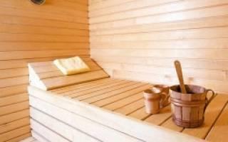 Гидроизоляция бетонного пола в бане