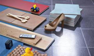 Современные напольные покрытия для квартиры