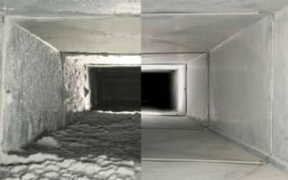 Кто чистит вентиляцию в многоквартирном доме?