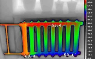 Как вытравить воздух из системы отопления?