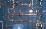 Для чего нужны краны на радиаторе отопления?