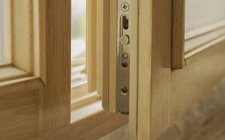 Как правильно утеплить окна деревянные на зиму?