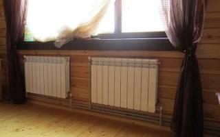 Как правильно разметить крепление для радиаторов отопления?