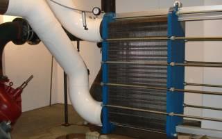 Каким раствором промыть систему отопления?