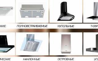 Вытяжка для кухни подключение к вентиляции