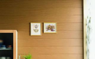 Какие панели выбрать на кухню на стены?
