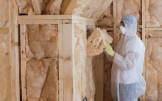 Вентиляция в каркасном доме утепленным базальтовой ватой