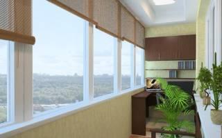 Как утеплить балкон до комнатной температуры?