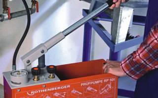 Как правильно залить воду в систему отопления?