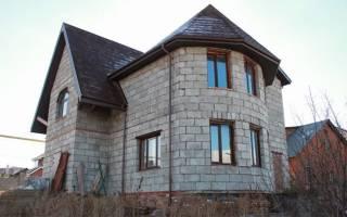 Чем лучше утеплить шлакоблочный дом снаружи?