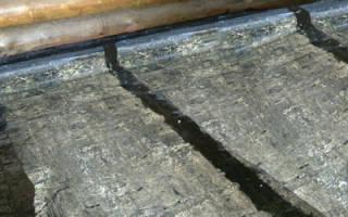Гидроизоляция деревянного пола в бане в помывочной