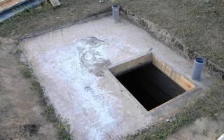Как утеплить лаз в погреб?