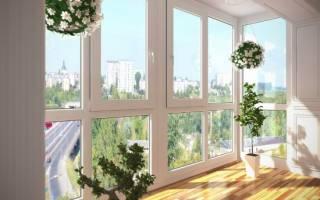Как утеплить лоджию с панорамными окнами?