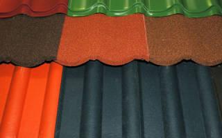 Какое покрытие лучше для крыши дома?