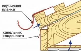 Чем приклеить гидроизоляцию к капельнику?