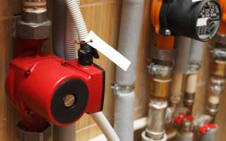 Как смягчить воду в системе отопления?