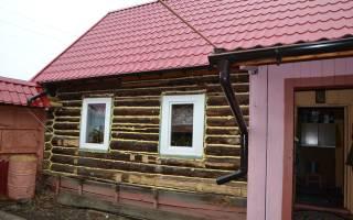 Чем лучше утеплить деревянный дом снаружи?