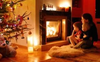 Приточная вентиляция для камина в частном доме