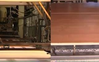 Как положить ДСП на деревянный пол?