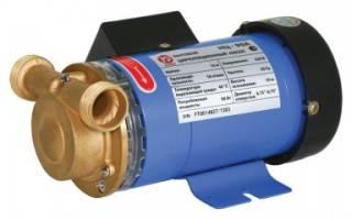 Где устанавливать циркуляционный насос в системе отопления?